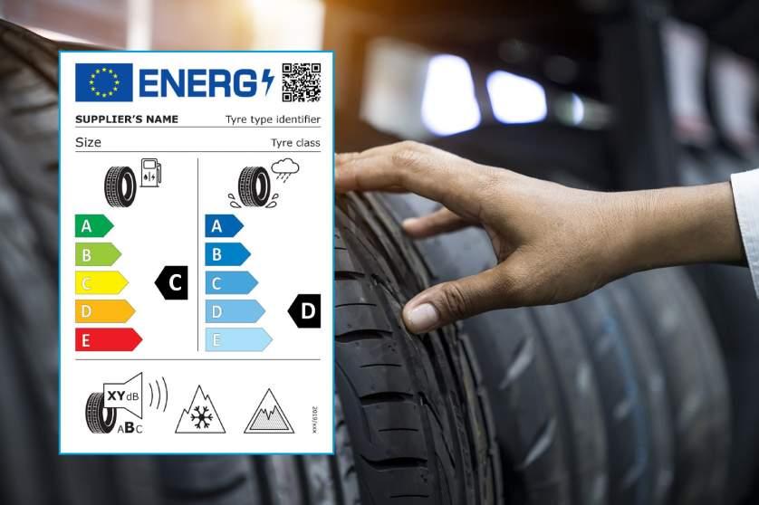La nuova etichetta energetica dei pneumatici 2021 | Cosa cambia