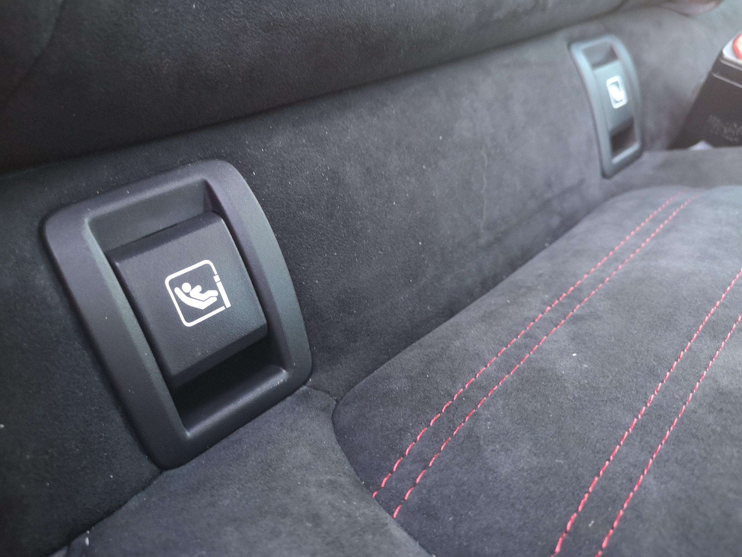 Seggiolini auto | Omologazione e ISOFIX
