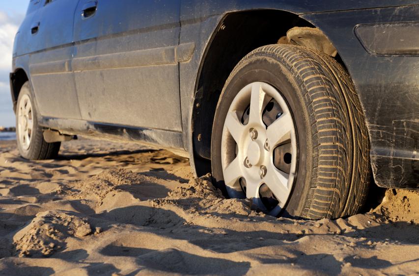 Perché e importante pulire anche gli pneumatici periodicamente